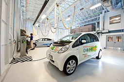 NREL: Continuum Magazine - Maximizing the Benefits of Plug-in Electric Vehicles | Sustain Our Earth | Scoop.it