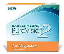 Bausch & Lomb PureVision2 Toric | Buy Cheap Contact Lenses Online In INDIA - SoftTouchLenses | Scoop.it