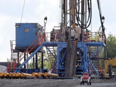 Editorial: Forced pooling amounts to illegal property seizure   FrackInformant   Scoop.it