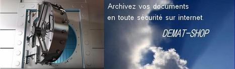 L'archivage probant n'est pas seulement un element de sauvegarde - Vox Humana | expert comptable commissaire aux comptes | Scoop.it
