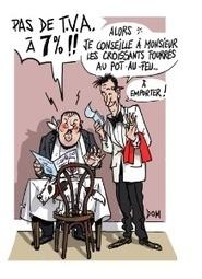 TVA à 7 %, mode d'emploi | Bretagne Actualités Tourisme | Scoop.it