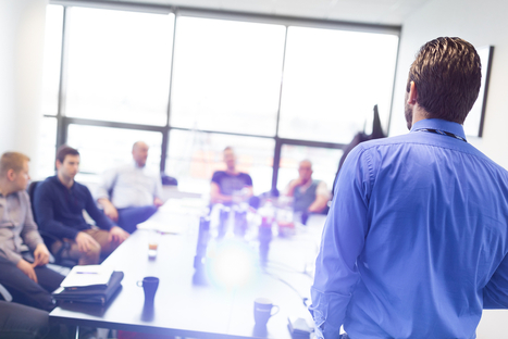 5 Reasons Employee Training Is Worth It | Leadership | Scoop.it