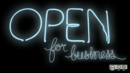 Open Business Models – Call For Participation - Creative Commons | Peer2Politics | Scoop.it