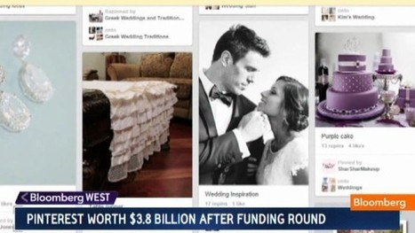 Is Pinterest Really Worth $3.8 Billion?: Video | Everything Pinterest | Scoop.it