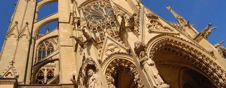 L'office de tourisme de metz à paris au salon ''rendez-vous en france'' - On parle de metz - Presse - Site officiel de l'Office de Tourisme de Metz, Moselle, Lorraine | L'actualité du Tourisme en Lorraine et des Offices de Tourisme | Scoop.it