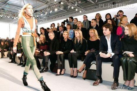 Les 12 familles les plus influentes de la mode | Veille informationnelle CNDF | Scoop.it