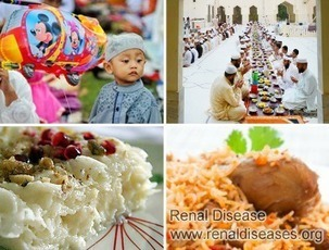 Four Eating Tips for Kidney Disease Patients During Eid al-Fitr   How Does Cysts Rupture Occur in PKD   Scoop.it