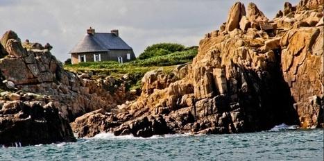 Comment s'acheter une île en Bretagne | L'actu de l'immobilier | Scoop.it
