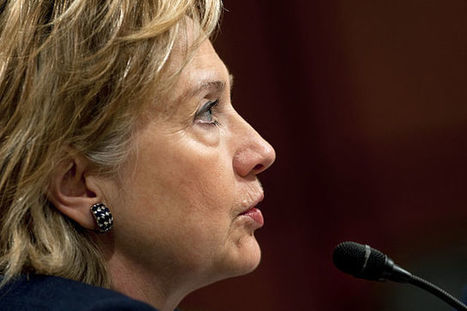 Where Did The 'Key' Hillary Emails Originate? | Conservative Politics | Scoop.it