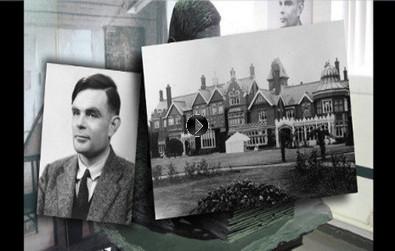 Criptored - Proyecto Thoth - Píldora 8: ¿Qué relación existe entre Alan Turing y la criptografía? | Seguridad TI | Scoop.it