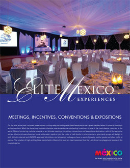 Meetings, Incentives, Conventions and Expositions | Elite Traveler | MICE tourism | Scoop.it