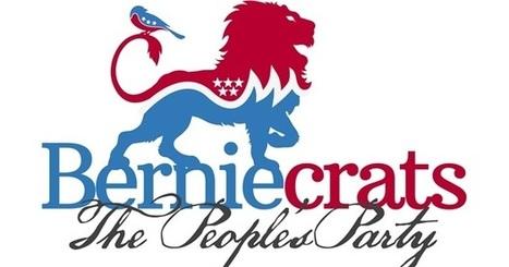 The Inevitable Rise of the Berniecrats | Peer2Politics | Scoop.it