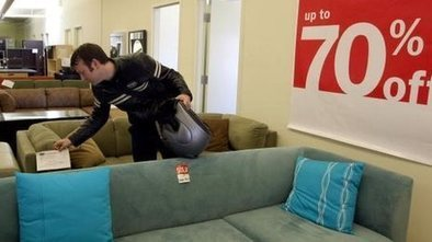 Furniture stores 'used fake prices' | Becket Business Studies | Scoop.it