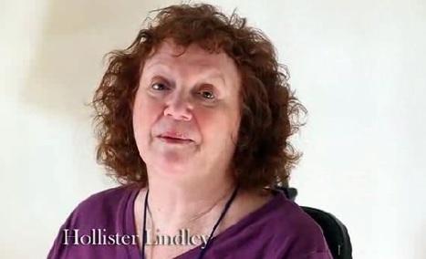 VIDEO Series: Living with ALS: Hollister Lindley | #ALS AWARENESS #LouGehrigsDisease #PARKINSONS | Scoop.it