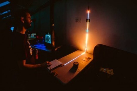A door-stopper becomes an amazing game with Arduino | Raspberry Pi | Scoop.it