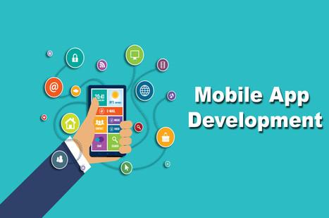 Mobile App Development | Smartphone App Development | Scoop.it