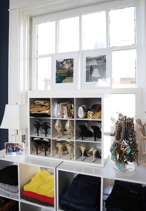 How To De-Clutter Your Wardrobe   Style & Fashion   Scoop.it