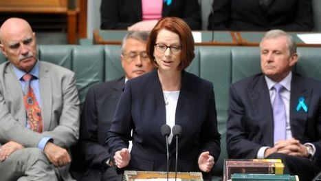 NT, Qld angered by Gillard's alcohol ban demands | Alcohol & other drug issues in the media | Scoop.it