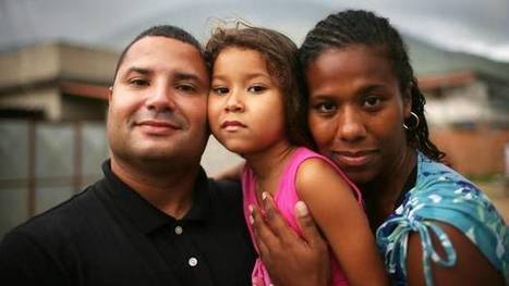 Brazil's colour bind: How one of the world's most diverse countries is just starting to talk about race   Identity (Self-in-world)   Scoop.it