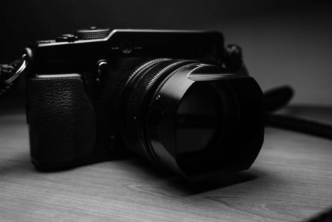 Long live XPro1... welcome XPro2   Fujifilm X Series APS C sensor camera   Scoop.it
