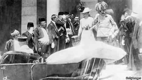 The Serbs and the Habsburgs | Hi havia una vegada un país... | Scoop.it