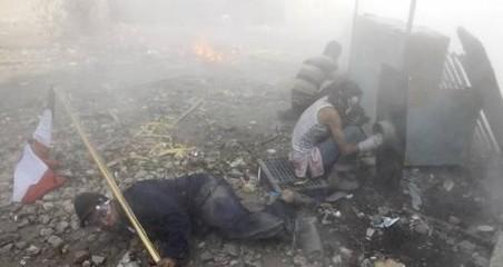 Égypte : les États-Unis aident à réprimer les manifestants | Égypt-actus | Scoop.it