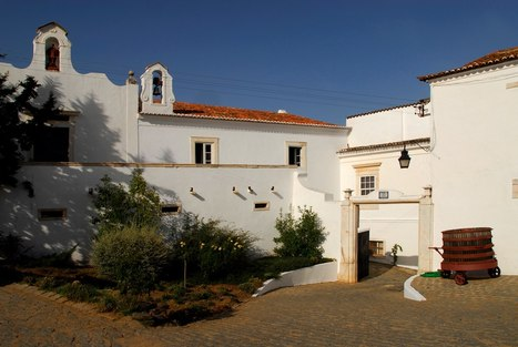 Quinta do Mouro - Vinhos de grande qualidade, produzidos na zona de Estremoz | Wired Wines of Alentejo | Scoop.it