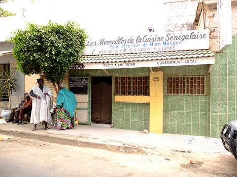 La malbouffe au Sénégal : quand les femmes s'en mêlent ! | 7 milliards de voisins | Scoop.it