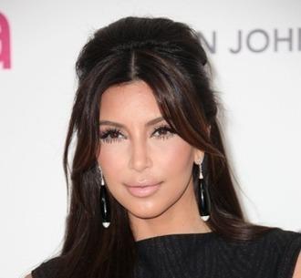 Video! Gossip Girl Dishes on Kim Kardashian, Scarlett Johansson and Nick Jonas - Extra | Kim Kardashian | Scoop.it