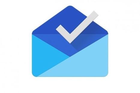 Bientôt, Gmail pourra répondre à vos emails | News from the web | Scoop.it