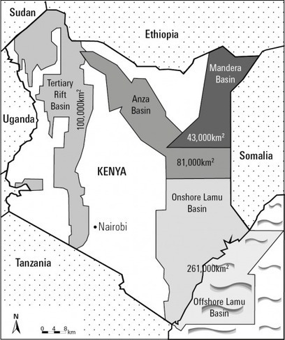 Kenya at a Crossroads: Hopes and Fears Concerning the Development of Oil and Gas Reserves | My odds&ends | Scoop.it