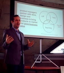 Day 19: Do you Need Product Management in a Startup?   FounderFuel   Product & Business   Scoop.it