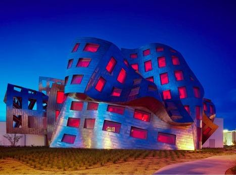 Unbelievable Architecture | design thinking | Scoop.it
