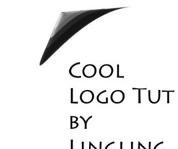 Make a cool logo in Photoshop in 10 minutes or less!   Multimedia ITC589   Scoop.it