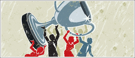 Direct Selling Companies Shine in 2014 Stevie Awards — Direct Selling News | Direct selling news | Scoop.it