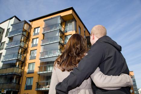 Accession à la propriété : les Français de 25 à 34 ans sont déjà propriétaires à 42% | Immobilier | Scoop.it
