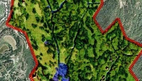 """La CUP de Berga reitera la seva negativa al projecte del Parc de la Natura perquè hi veu """"un risc"""" i """"no una oportunitat""""   #territori   Scoop.it"""