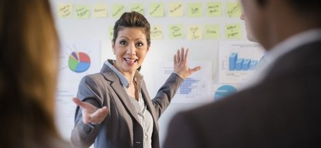5 Words and Phrases that make you a more Powerful Leader | Technology in Business Today | Scoop.it