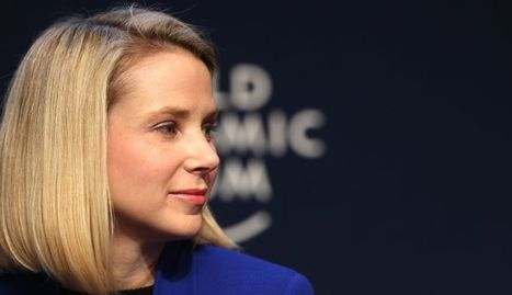 Former Yahoo Employee Files Lawsuit Over Performance Ratings I Kia Kokalitcheva   Entretiens Professionnels   Scoop.it