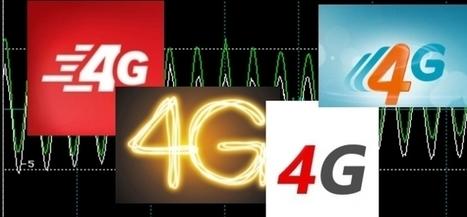 4G: la belle endormie... | telco | Scoop.it