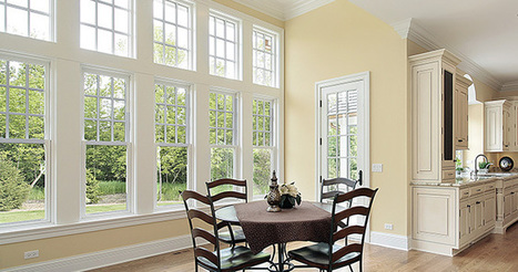 Get Window Replacement Services in Maryland | Home Remodeling Company in Maryland | Scoop.it