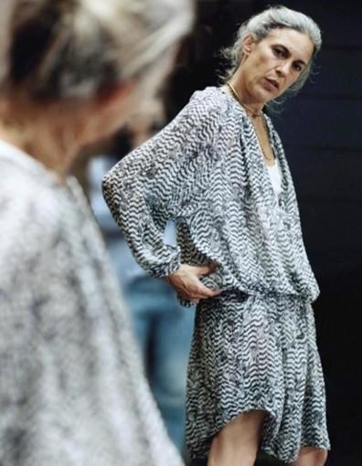Enfin le premier look de la collab' Isabel Marant pour H&M ! | Mode et tendance | Scoop.it