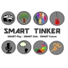 SMART TINKER SCOOPS FOR PARENTS