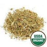 Deal of Organic Yarrow Flower C/S (1lb bag)SWB209620-31 | Herbal Supplements Reviews | Scoop.it