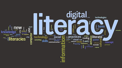 How Do We Teach Digital Literacy to Digital Natives? | Edudemic.com | Media literacy | Scoop.it