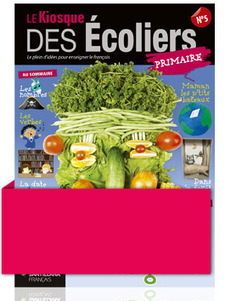 Le Kiosque :: Accueil   PersoFred15   Scoop.it