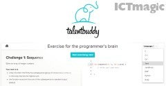 Talentbuddy | ICTmagic | Scoop.it