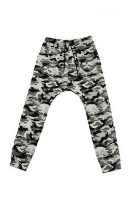 Arctic CamoGoon Pants | GFTED - New In - Highlights - WOMEN | Indie Clothes & Accessories | The Urban Apparel | Scoop.it