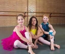 Why Your Children Should Be in Summer Dance Camps | Studio Dance Arts | Scoop.it