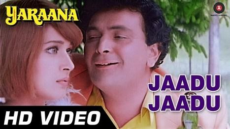 Yaraana Movie Jaadu Jaadu Full HD Video Song | Bollywood Movies HD Video Songs | Scoop.it